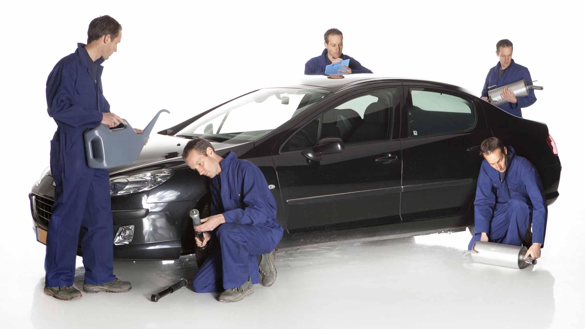 چرا کارشناسی خودرو پیش از خرید ضروری است| کارشناسی و بررسی ...