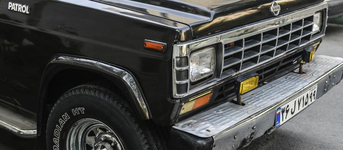 نکات کاربردی گرفتن عکس از خودرو برای آگهی در دیوار ۳