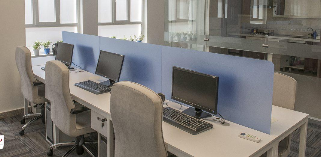 یک دفتر کار خوب چه ویژگیهایی دارد