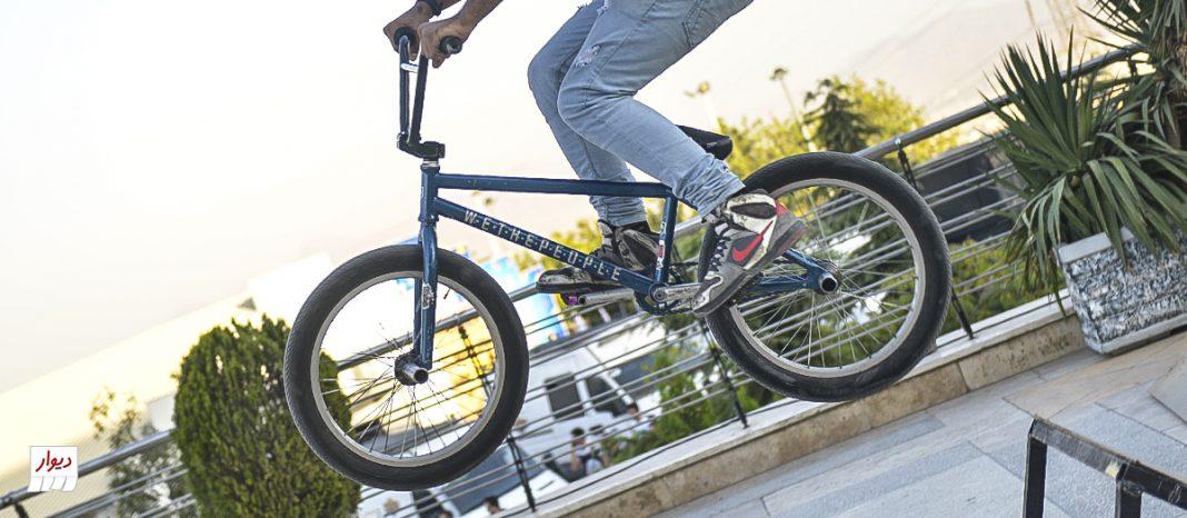 نکات مهم خرید و نگهداری دوچرخه