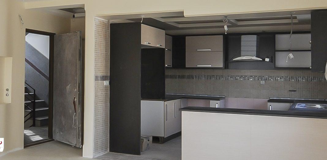 راهنمای خرید خانه نوساز؛ بررسی فضای داخل (بخش اول)