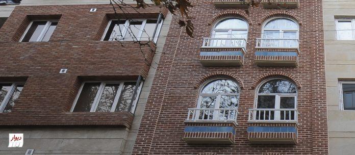 راهنمای خرید خانه نوساز؛ بررسی فضای خارجی ساختمان