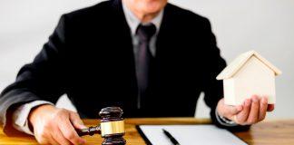 مسائل حقوقی املاک
