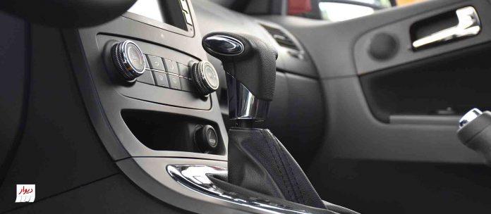 برلیانس H330؛ مناسب برای رانندگی آرام و کمهزینه