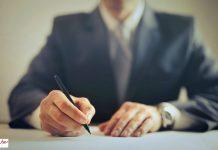 عقد وکالت فروش ملک و مبایعه نامه