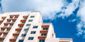 قانون مشاعات ساختمان