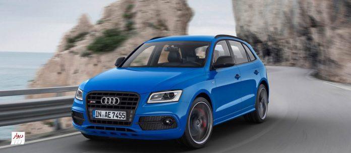 معرفی آئودی کیو 5 (Audi Q5) و بررسی بازار ایران
