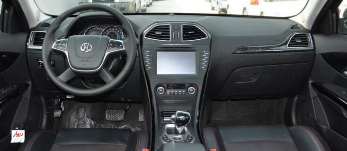 تجربه رانندگی با بایک سنوا D70