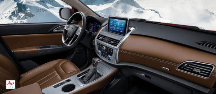تجربه رانندگی با بیسو تی 5 (Bisu T 5)