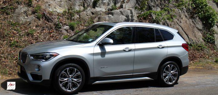 معرفی بامو ایکس وان (BMW X1) و بررسی بازار ایران