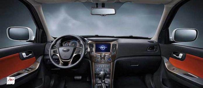 مقایسه هایما S7 با خودروهای همرده
