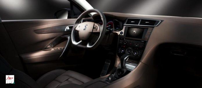 تجربه رانندگی با دیاس 5LS