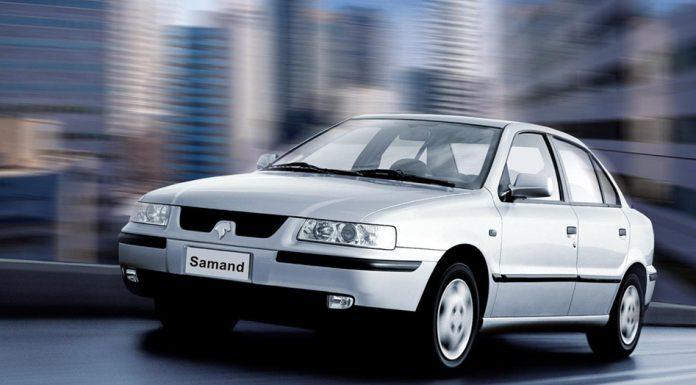 مقایسه سمند EL و X7 با خودروهای همرده