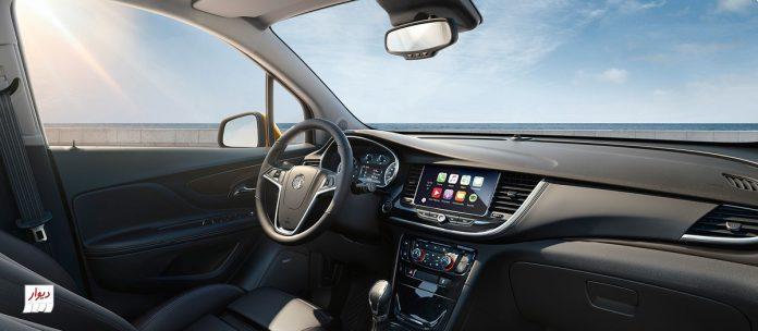 تجربه رانندگی با اوپل موکا (Opel Mokka)