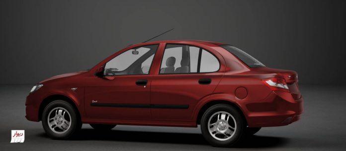 مقایسه ساینا (SAINA) با خودروهای همرده