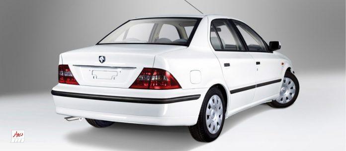 مقایسه سمندSE با خودروهای همرده
