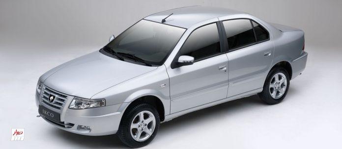 مقایسه سمند سورن با خودروهای همرده