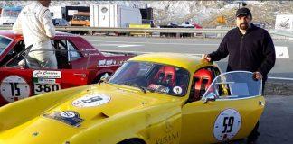 مستند ماشین بازها - رامین صالح خو - دکتر ماشینباز