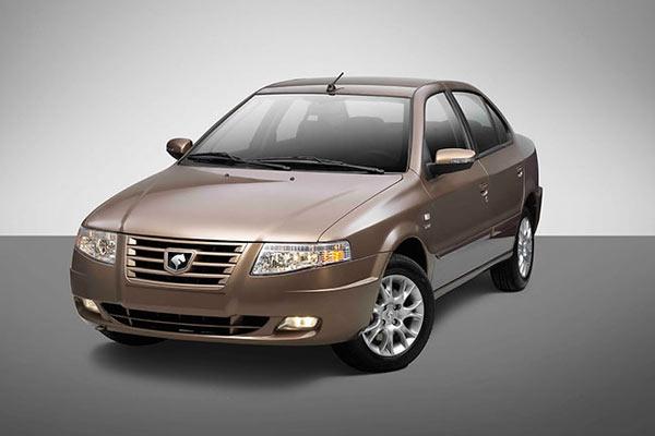 سمند سورن ELX - راهنمای خرید خودرو تا ۲۰۰ میلیون تومان