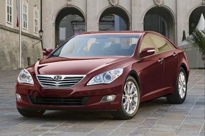هیوندای سوناتا ۲۰۱۰ - راهنمای خرید خودرو از 300 تا 500 میلیون تومان
