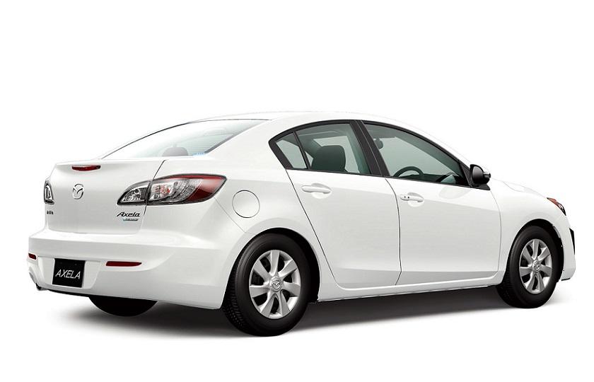 مزدا ۳ - راهنمای خرید خودرو از 500 تا 700 میلیون تومان