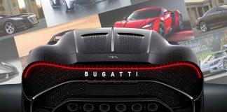 گرانترین خودروهای جهان را بشناسید