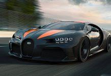 نگاهی به سریعترین خودروهای جهان