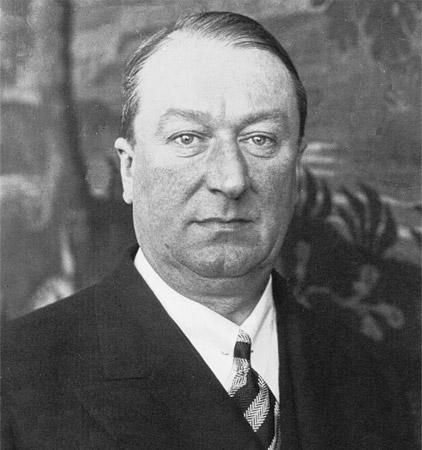 اتوره بوگاتی