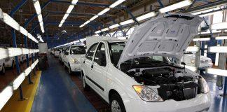 کاهش کیفیت خودروهای داخلی با افزایش تولید خودروسازان