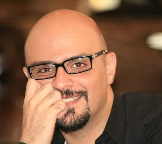 علیرضا محمدزاده