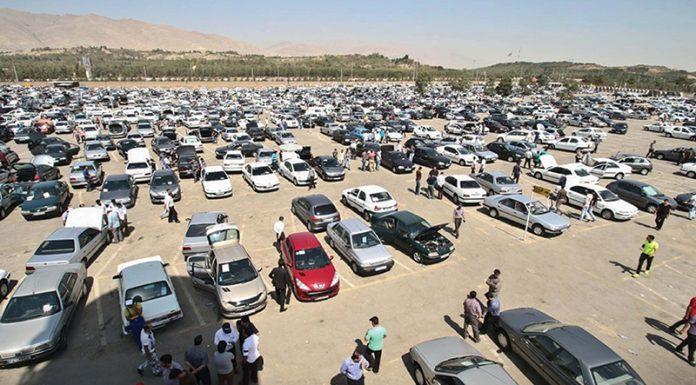 قیمتها در بازار خودرو افزایشی شد