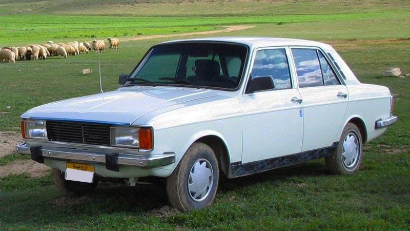 پیکان - نگاهی به پرفروشترین خودروهای ایرانی