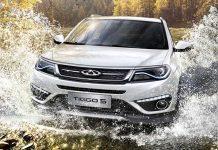 ارزانترین خودروهای شاسی بلند بازار ایران
