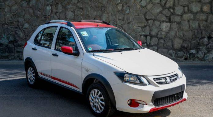 تولید کوییک R اتوماتیک توسط پارس خودرو آغاز شد