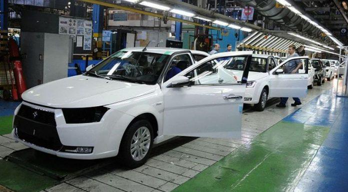 قیمت کارخانه خودروهای تولید داخل از قیمت جهانی بیشتر شد