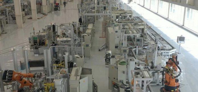 کارخانه ساخت موتور ۱۵۵ اسب بخاری در ایران راهاندازی میشود