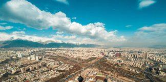 معروف ترین برج های تهران