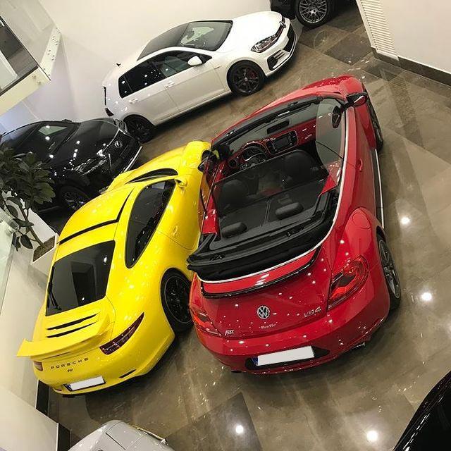 وقتی قرار است خودرو بخریم!