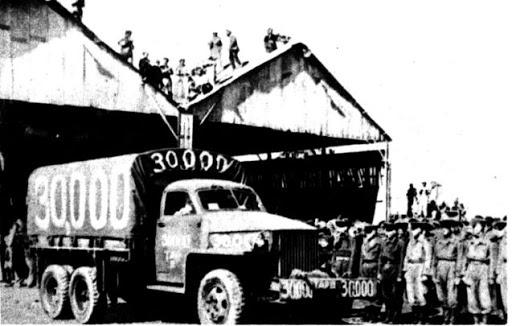 تصاویری از کارخانه «لیتل دیترویت» در شهر اندیمشک