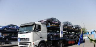 ایران چه خودروهایی را به کدام کشورها صادر میکند؟