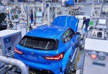سومین مرحله ساخت خودرو: مونتاژ