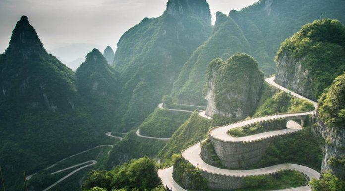 معرفی خطرناکترین جادههای جهان برای رانندگی