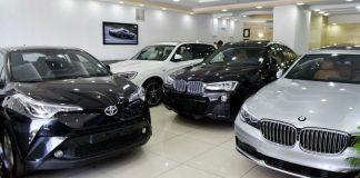 بازار خودروهای وارداتی بعد از تصویب قانون دریافت مالیات
