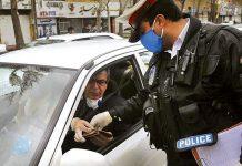 میزان افزایش نرخ جرایم رانندگی در سال ۱۴۰۰ مشخص شد