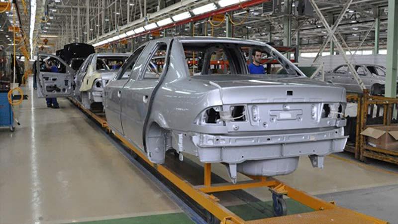 نحوه همکاری با خودروسازان خارجی باید تغییر کند