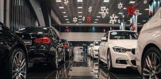 وصول مالیات خودروهای لوکس از خردادماه