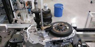 دنا پلاس با گیربکس ۶ سرعته دستی تولید میشود