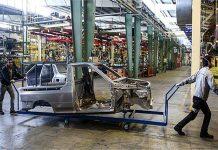 تعلیق ۹ استاندارد خودرو به دلیل تحریمها