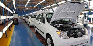 آیا تولید خودرو در ۱۴۰۰ افزایش مییابد؟