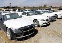استفاده از خودروهای قاچاق در مناطق آزاد